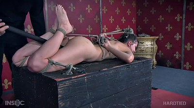 Whipping, Tied up, Zoey, Tied orgasm