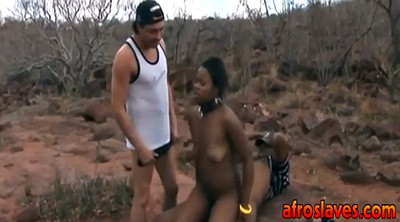 African, Duo