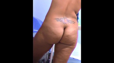 Wife beach, Undressing, Undressed