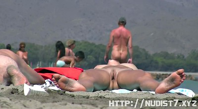 Nude beach, Nudist beach, Nude, Beach couple, Nudists, Amateur beach