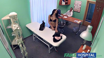 Doctor, Fakehospital, Stripping