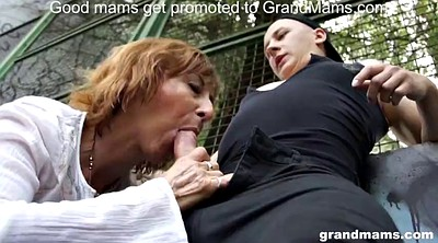 Young, Granny compilation