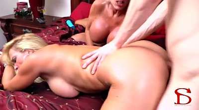 Family, Mature anal, Anal mature
