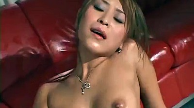 Japanese facial, Japanese busty
