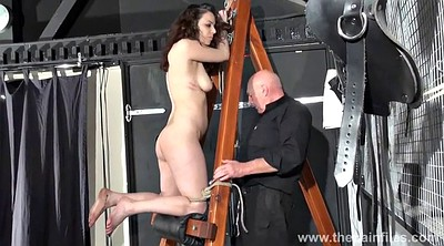 Extreme slave, Slave, Punished, Post, Whip, Whipped