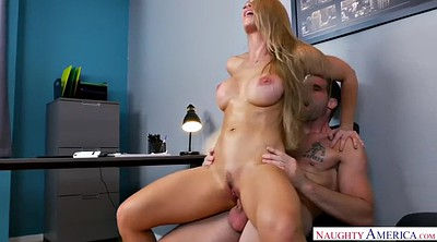Boss, Office lady, Nicole aniston