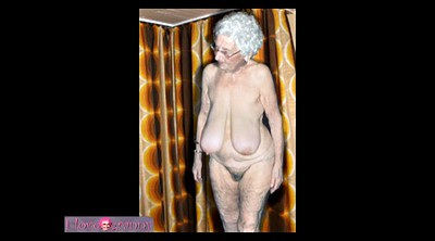Extremely, Extreme, Granny amateur