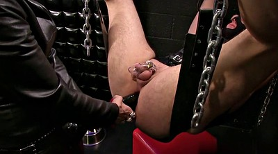 Mistress t, Leather