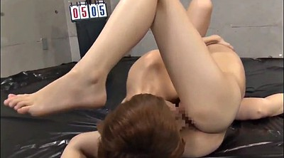 Japanese foot, Japanese lesbian, Asian foot, Lesbian foot, Japanese bdsm, Foot domination