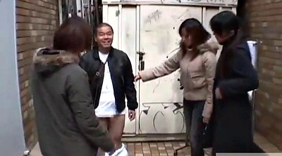 Japanese group, Japanese femdom, Japanese outdoor, Japanese handjob, Japanese public, Subtitles