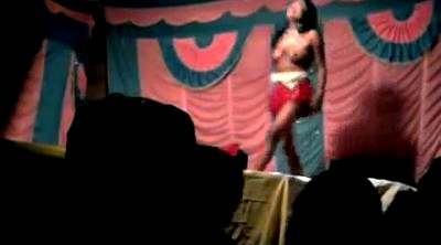 Stage, Dancing, Bhabhi, Indian desi, Indian dance, Indian bhabhi