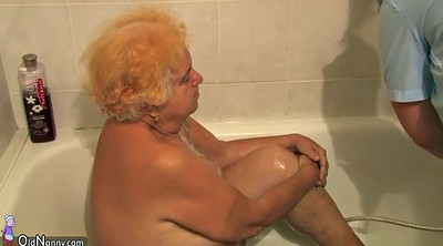 Hairy granny, Mature chubby, Mature lesbian, Shower mature, Private, Lesbian chubby