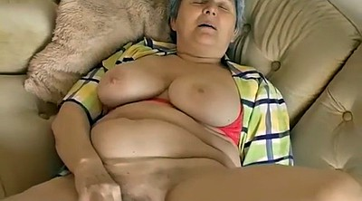 Granny solo, Solo chubby, Chubby milf
