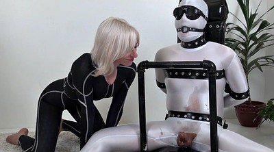 Rubber, Bound, Milking