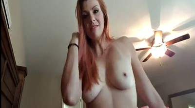 Mom pov, Virtual, Redhead, Mom sex