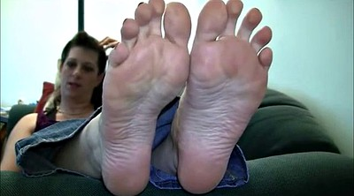 Sole, Goddess foot, Feet milf