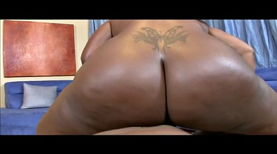 Big black ass, Ebony ass