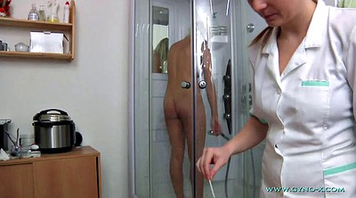 Granny anal, Jessica, Doctor anal