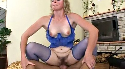 Granny mature, Hairy blonde, Granny hairy