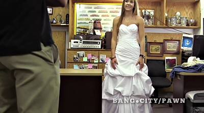 Brides, Bride, Shop, Shopping, Sell, Pawn shop