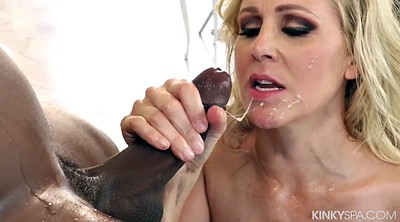Julia ann, Julia, Mature massage