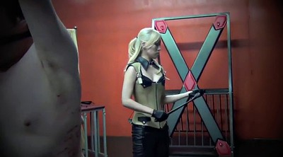 Spanking punishment, Asian bdsm, Asian femdom, Cruel