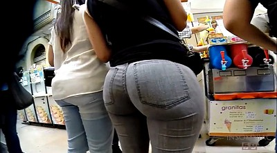 Candid, Ass big, Candid ass