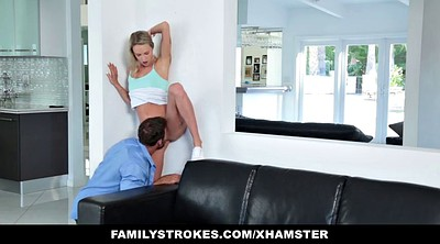 Familystrokes, Sneak