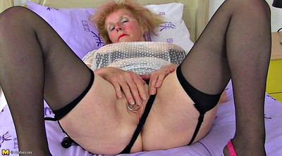 Moms, Busty mature, Granny tits, Busty moms