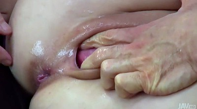 Japanese squirting, Japanese orgasm