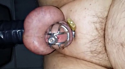 American, Prostate, Chastity