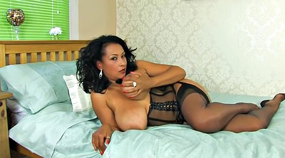 Stocking mature, Stockings milf, Stockings solo