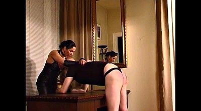 Spank, Latex, Caning