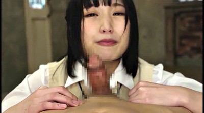 Japanese blowjob, Japanese swallow
