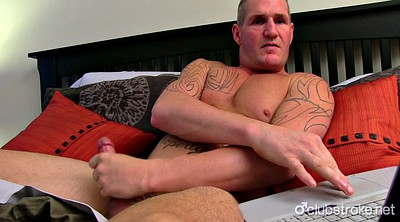 Muscle daddy, Mature gay