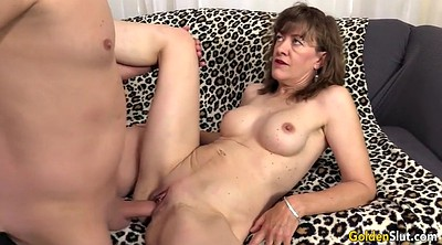 Old woman, Granny masturbation, Mature woman