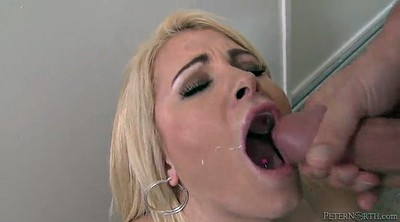 Mouth cum, Handjob cum