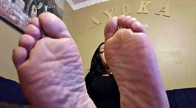 Sole, Pov foot