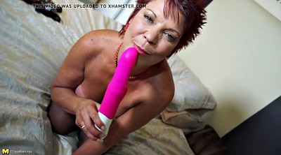 Huge, Mature old, Mature sex, Huge granny, Old sex, Huge dildo