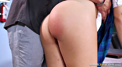 Spank ass, Dillion harper