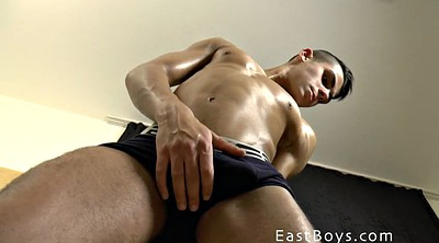 Gay muscle, Gay casting