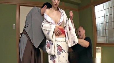 Step mom, Step-mom, Step, Asian mom, Asian threesome, Wife with