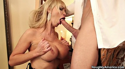 Deepthroat, Nikki benz, Big ball