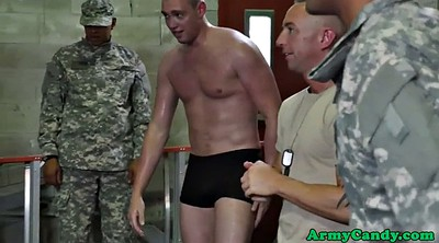 Wrestling, Amateur anal, Military