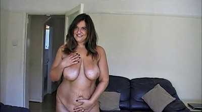 Saggy, Bbw webcam