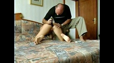 Vintage, First anal, Czech anal, Meeting