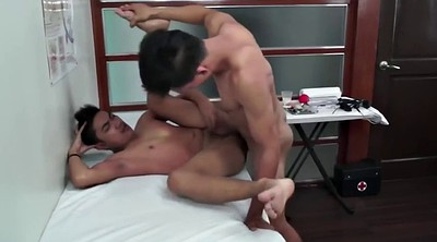 Doctor, Asian doctor, Asian skinny, Doctor asian, Doctor anal, Tight asian