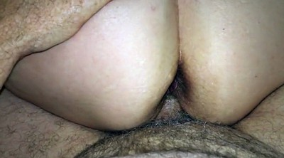 Married, Creampie granny
