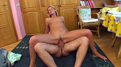 Hot mom, Mature mom, Mom sex