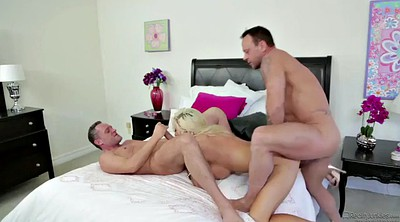 Husband, Wife threesome